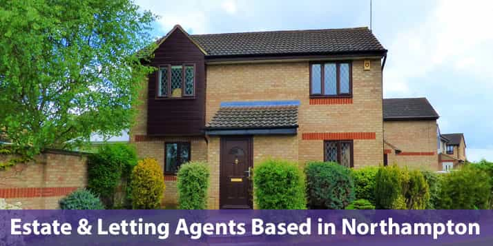 Estate & Letting Agent in Wootton