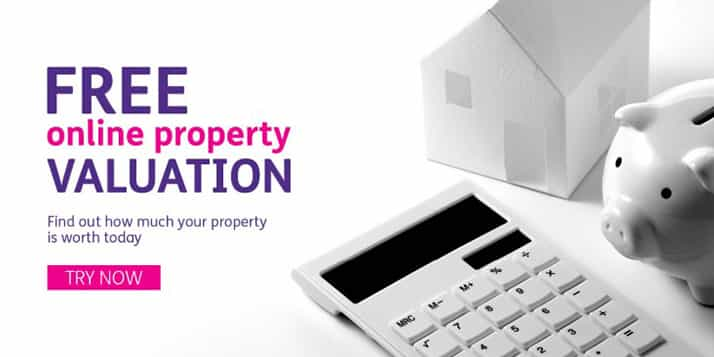 Free Online Property Valuation